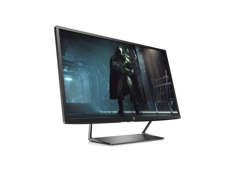 Monitor HP Pavilion Gaming 32 HDR, para jugadores