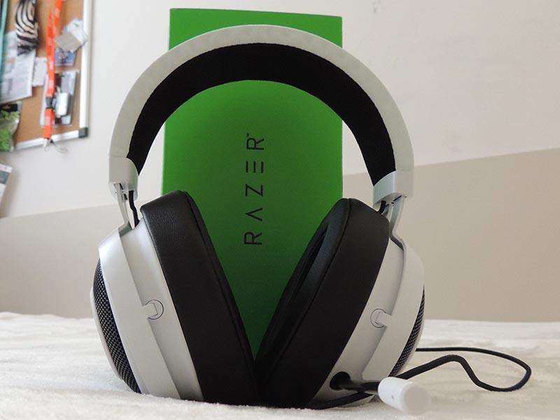 Razer Kraken Pro V2, los auriculares más reconfortantes