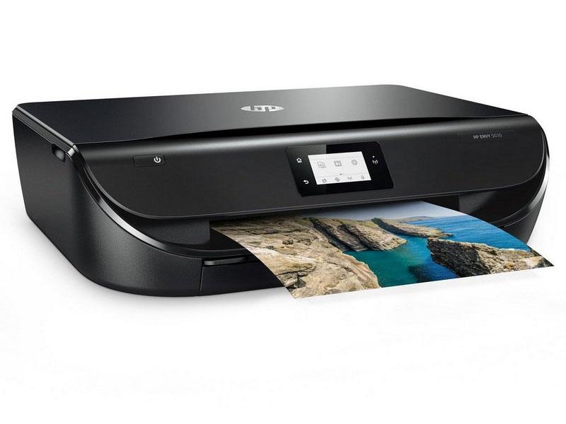 HP Envy 5030, una impresora muy versátil y con calidad fotográfica