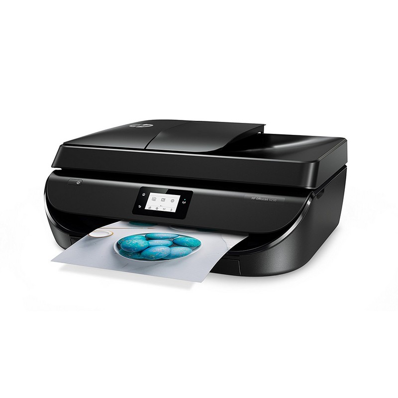 HP OfficeJet 5230, alimentador
