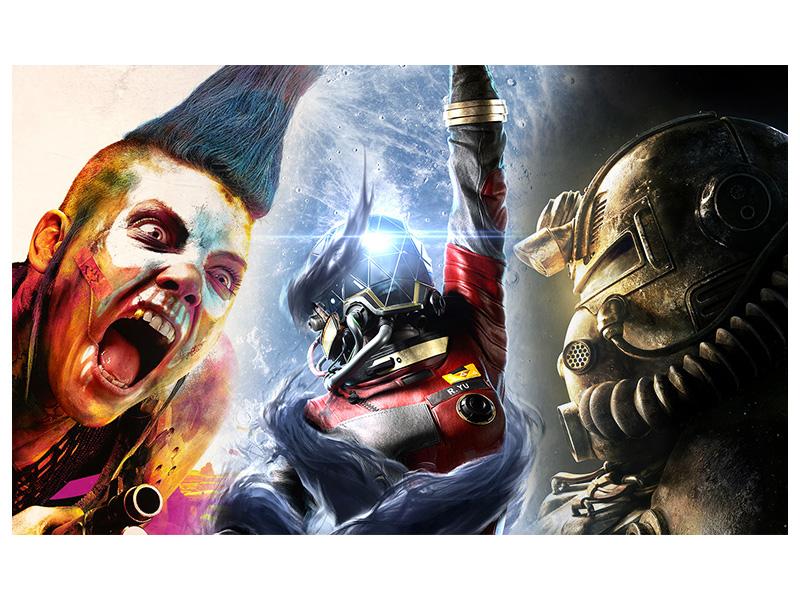 Bethesda en el E3 2018: The Elder Scrolls VI, Starfield y mucho más