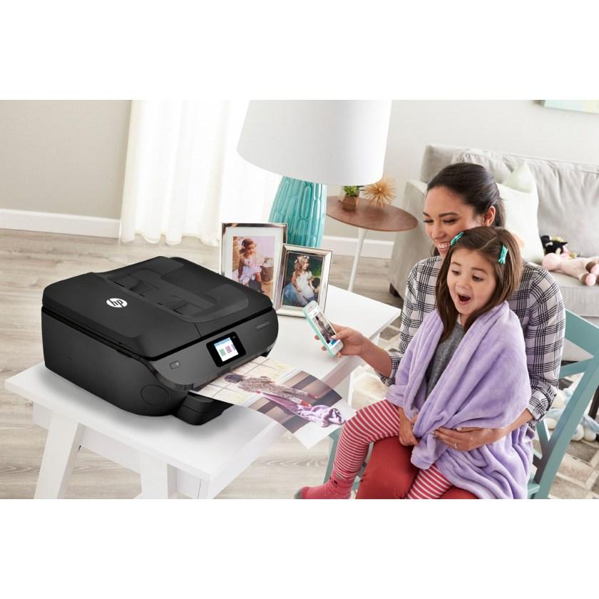 HP Envy Photo 7830, velocidad de impresión
