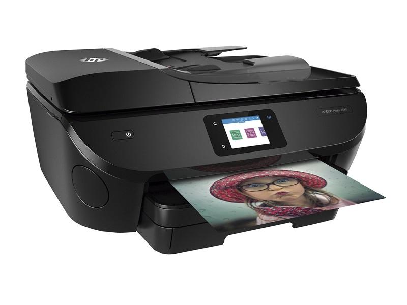 HP Envy Photo 7830, una impresora perfecta para los aficionados a la fotografía