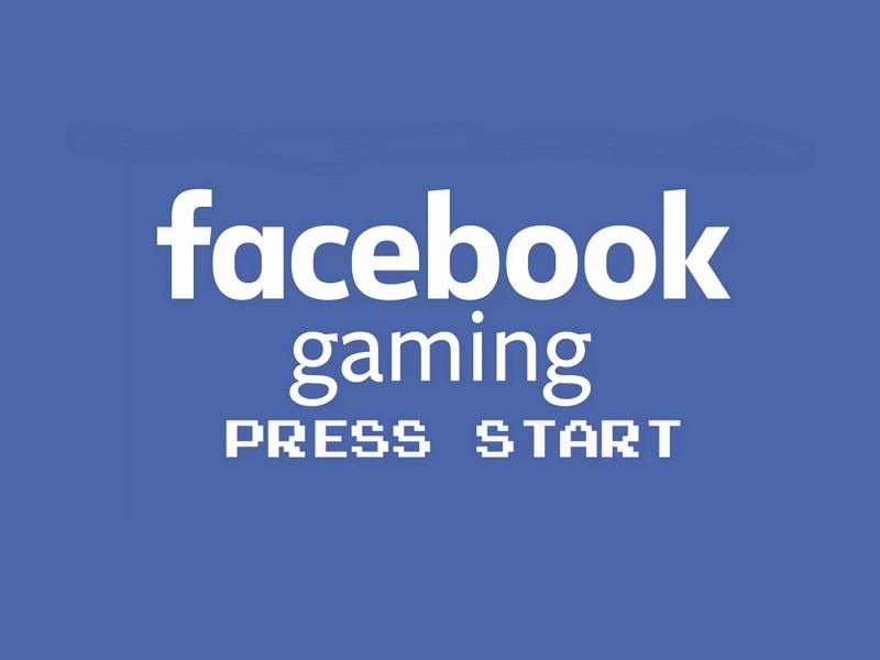 Facebook Gaming, una web de streaming de videojuegos