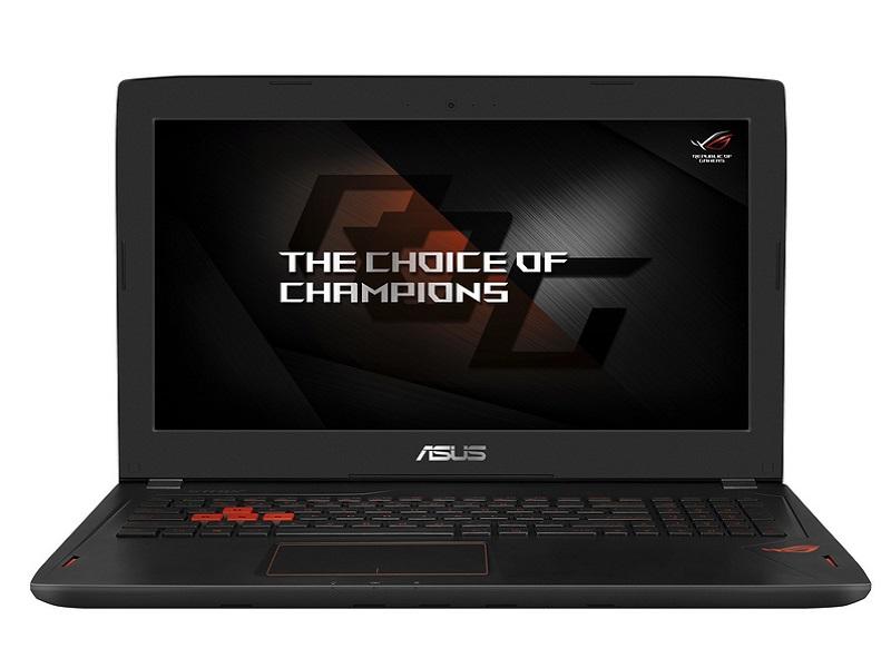 Asus GL502VM-FY377T, un portátil con todo lo necesario