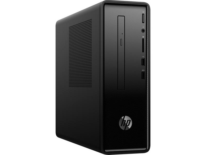 HP 290-P0051NS, sorprendentemente potente y delgado