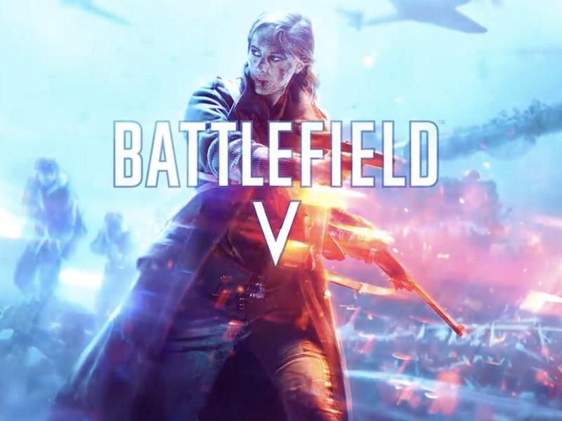 Las próximas pruebas de Battlefield V se harán este verano