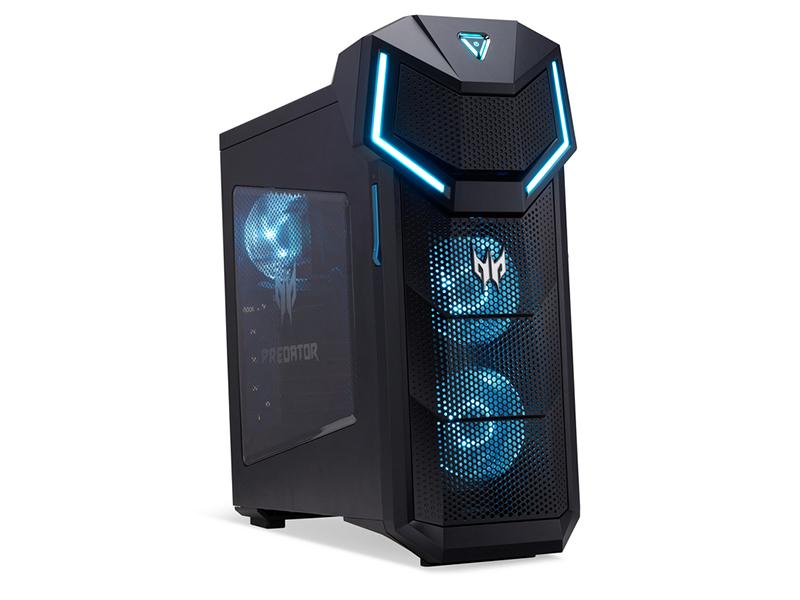 Acer Predator PO5-610, el sobremesa gaming definitivo