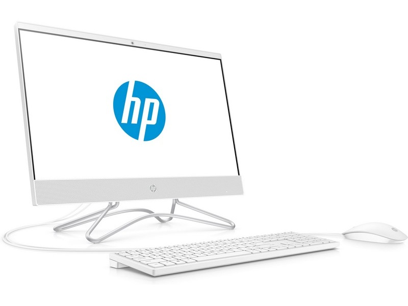 HP 22-c0218ns, un ordenador All-in-One económico