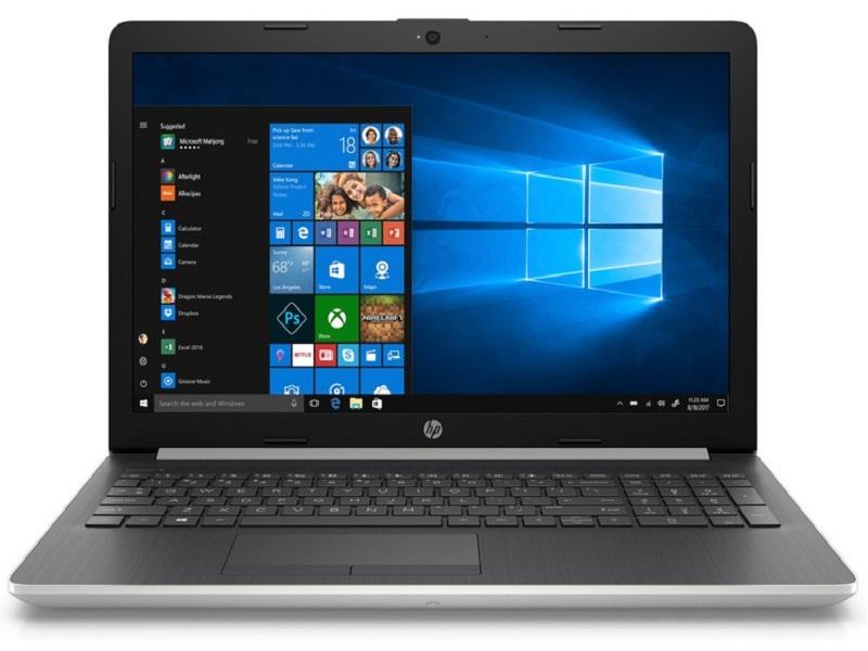 HP NoteBook 15-DA0028NS, un portátil exclusivo para tareas básicas