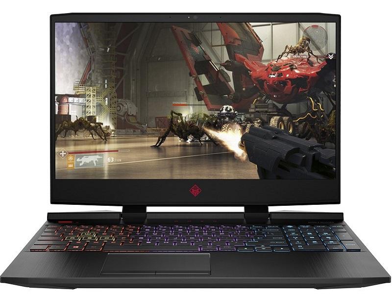 HP OMEN 15-DC0019NS, un portátil para jugar desde cualquier lugar
