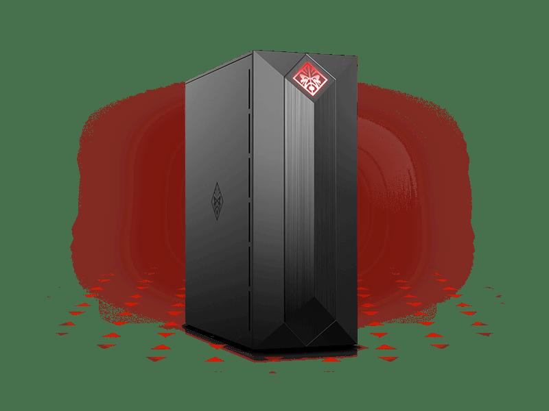 HP presenta el OMEN Obelisk