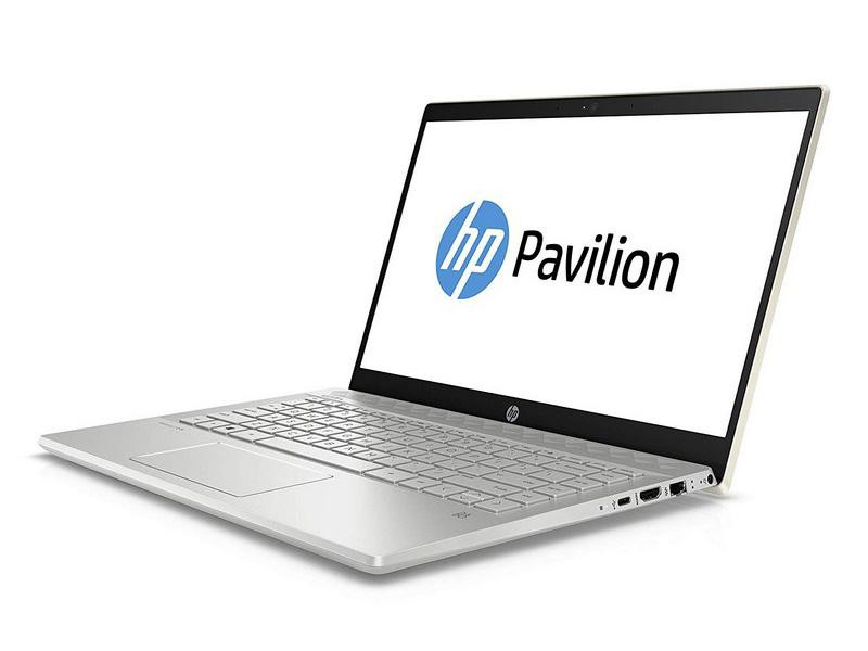 HP Pavilion 14-CE0014NS, un portátil elegante de nueva generación