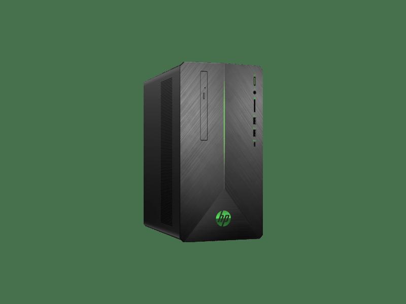 HP Pavilion 690-0006NS, gaming de nueva generación al mejor precio
