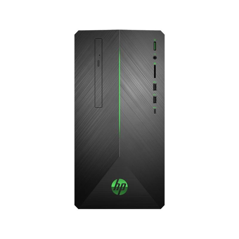 HP Pavilion 690-0014NS, actualización