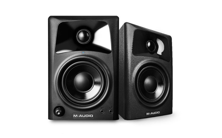 M-Audio AV42, aspecto