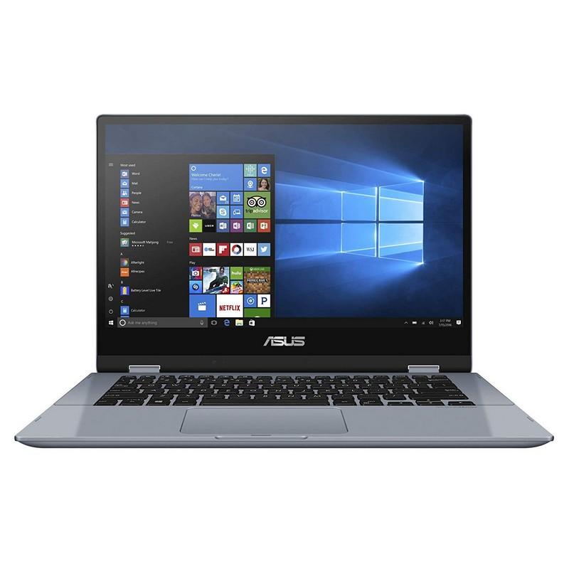 Asus VivoBook Flip TP412UA-EC057T, aspecto