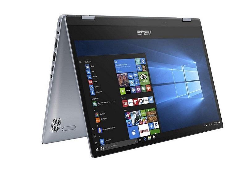 Asus VivoBook Flip TP412UA-EC057T