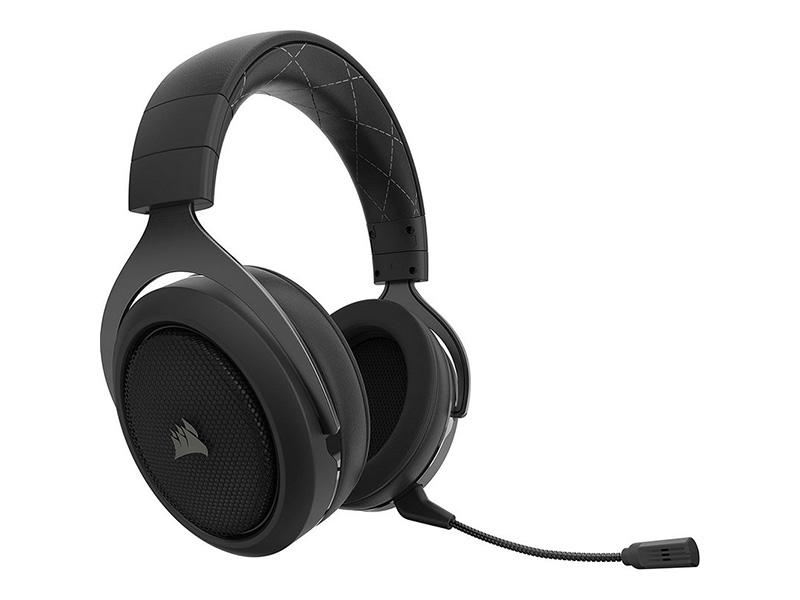 Corsair HS70, auriculares gaming para competir cómodamente sin cables