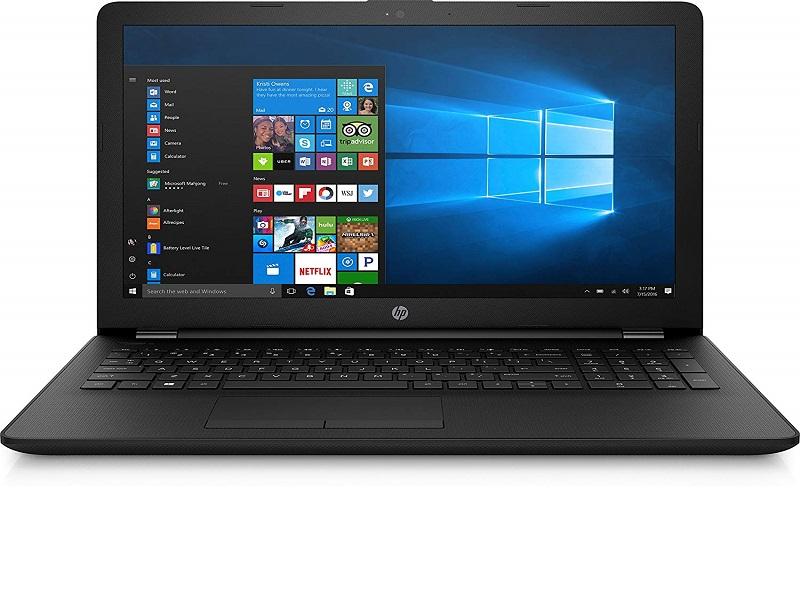 HP 15-BS048NS, un portátil para hacer lo que quieras con facilidad