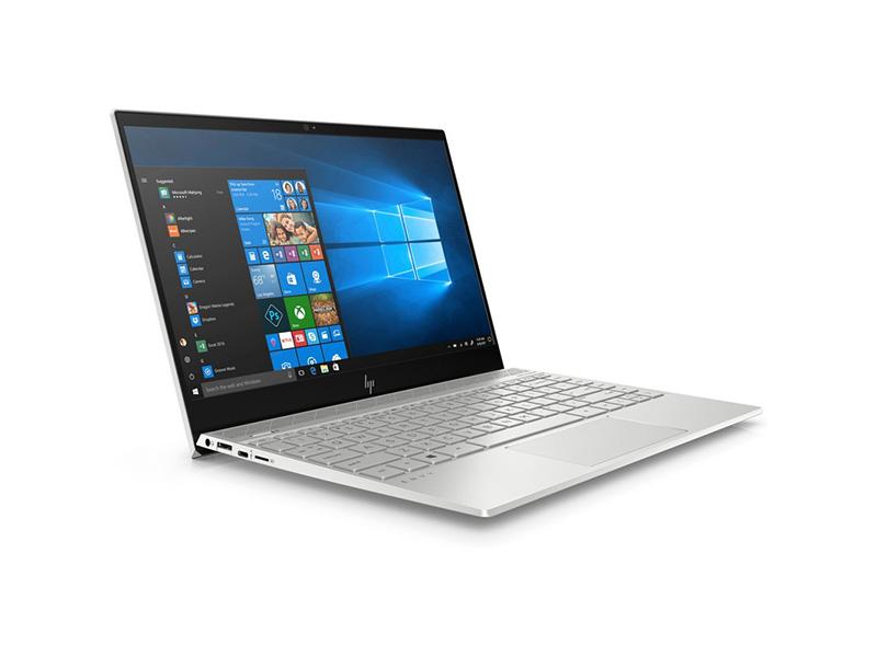 HP Envy 13-AH0002NS, un portátil de acabado premium