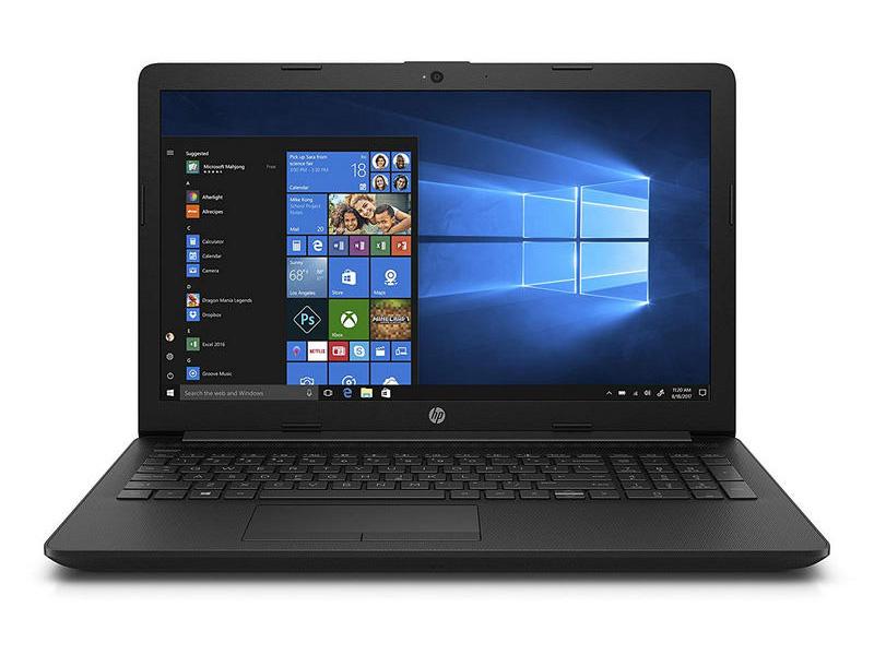 HP NoteBook 15-DA0010NS, un amigo para la vuelta al cole