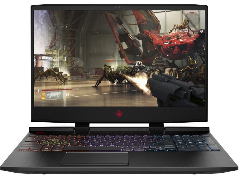 HP OMEN 15-DC0014NS, un buen portátil gaming de entrada