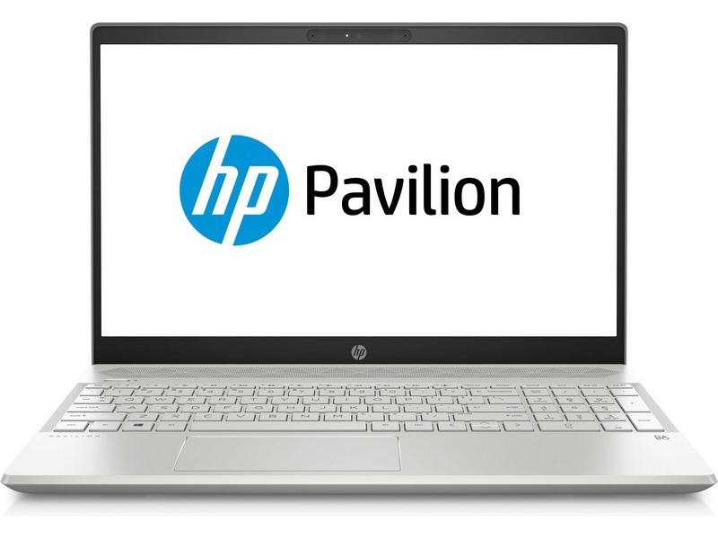HP Pavilion 15-CW0001NS, para presumir de portátil
