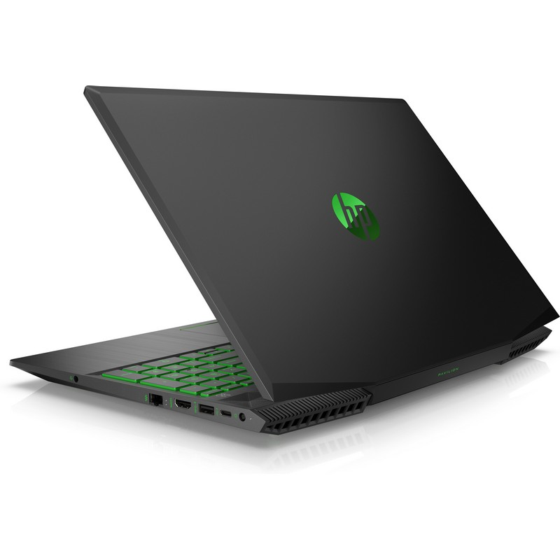 HP Pavilion Gaming 15-CX0000NS, aspecto