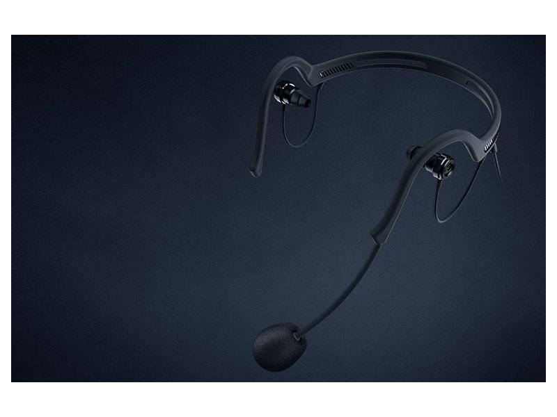 Nuevos auriculares Razer Ifrit