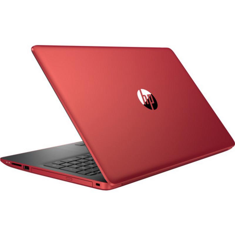 HP 15-DB0015NS, aspecto