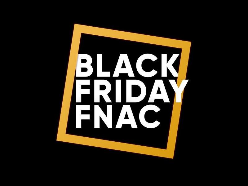 Cambia tu ordenador con las ofertas del Black Friday FNAC
