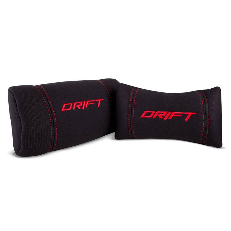 Drift DR100, cojines