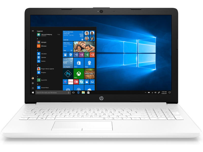 HP 15-DA0002NS, características de un portátil barato pero básico