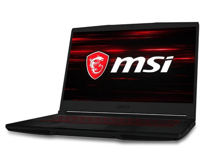 MSI GF63 8RC-457XES, un portátil gaming de diseño de aluminio