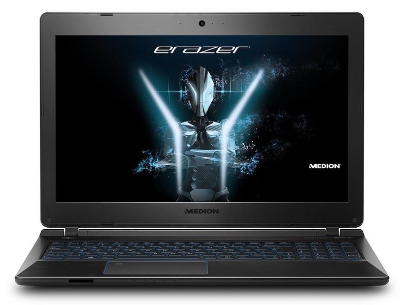 Medion Erazer P6689, portátil gaming para presupuestos reducidos