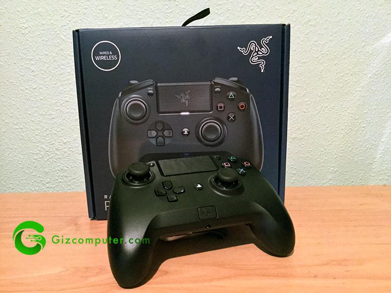 Razer Raiju Tournament Edition, probamos este mando para consola y PC