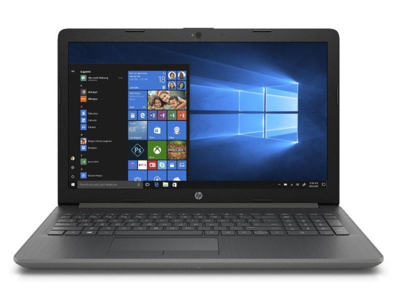 HP 15-da0013ns, características de este portátil doméstico
