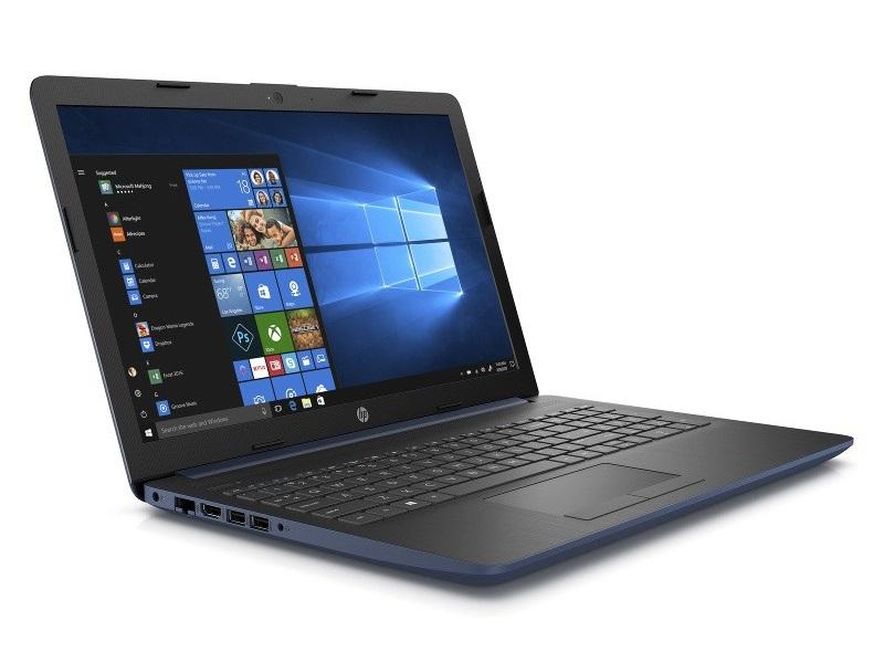 HP 15-db0032ns, un portátil de confianza con hardware AMD
