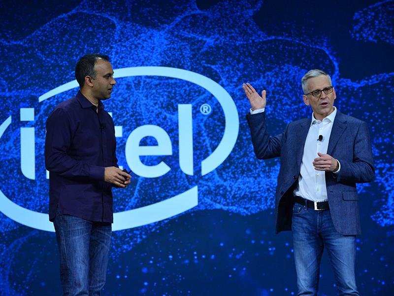 #CES2019: Anuncios de Intel para el CES