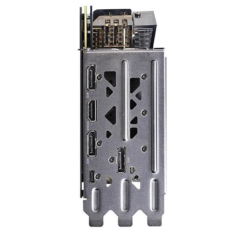EVGA GeForce RTX 2080 Ti FTW3