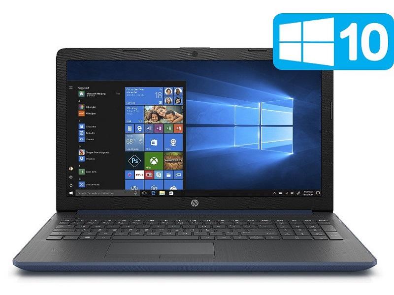 HP 15-da0026ns, un buen portátil económico de gama media