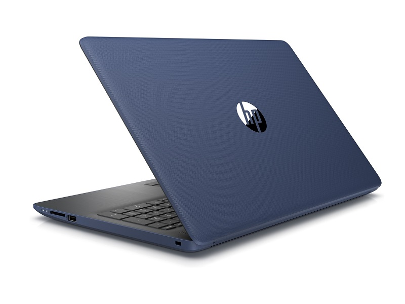 HP 15-db0031ns, portátil asequible con hardware AMD