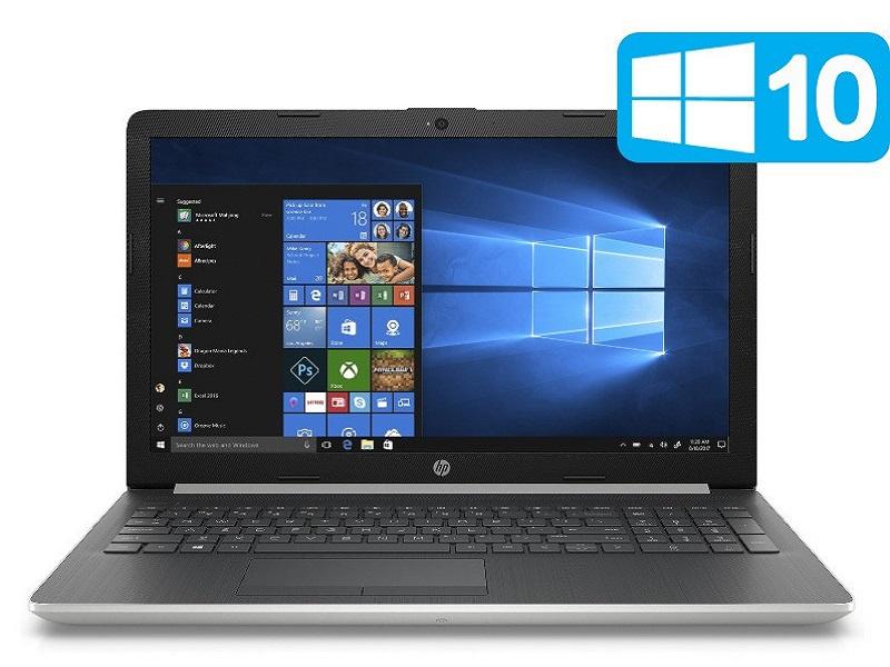 HP 15-db0033ns, hazlo todo con un portátil con hardware AMD