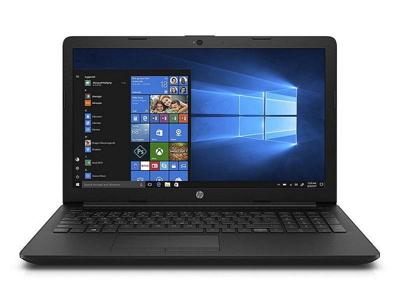 HP Notebook 15-da0084ns, un ordenador para conectarse a Internet