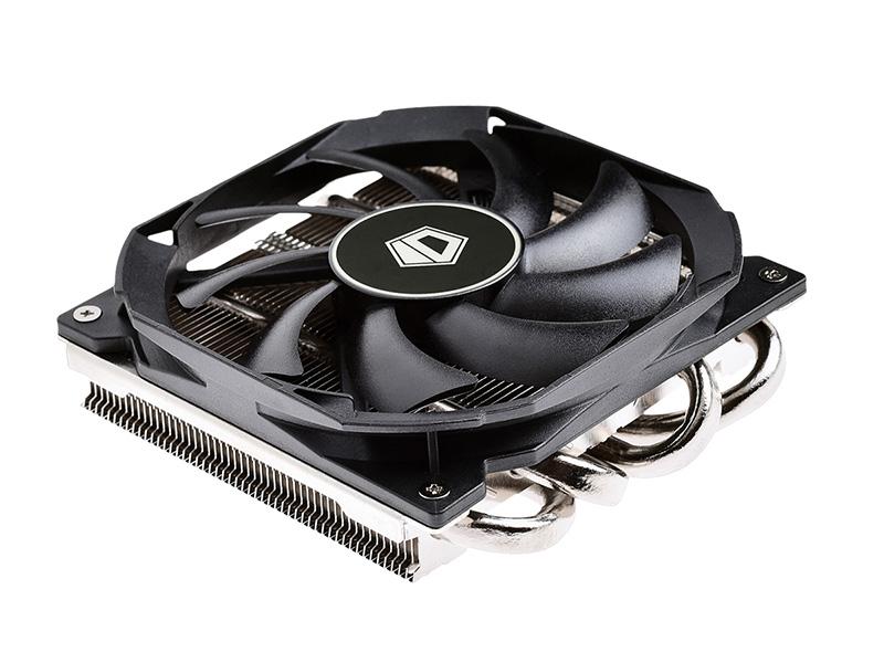 Nuevo disipador de CPU ID-Cooling IS-30 para equipos compactos