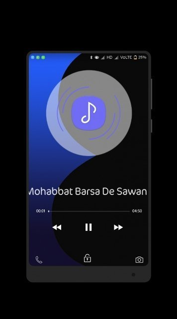 ss 2 - Download Samsung Galaxy S8 Plus Theme For MIUI Devices (V 1.1)