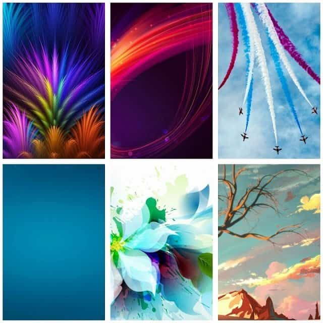 Huawei Mate 10 Stock Walls - Exclusive Huawei Mate 10 Pro Stock Wallpapers In High Resolution