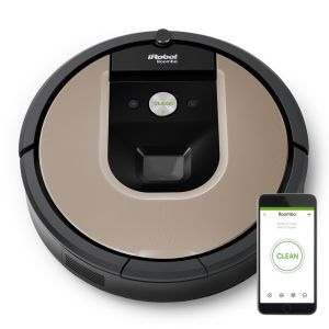 Roomba 966