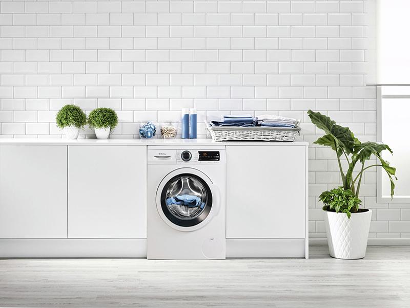 Balay 3TS986BT, lavadora extrasilenciosa.